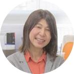 第三者評価事業 リーダー 武田 千香恵 Chikae Takeda