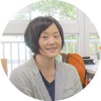 デザイン広報 リーダー 塚原 祥子 Sachiko Tsukahara