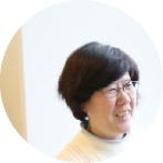 障害事業 リーダー 柿沼 陽子 Yoko Kakinuma
